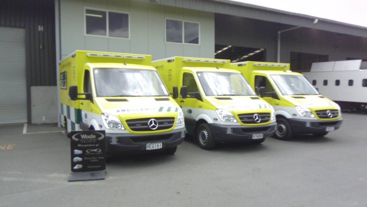 ambulances 4